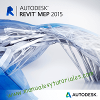 Autocad revit MEP Manual de usuario PDF español