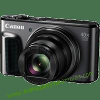 Canon PowerShot SX720 HS Manual de usuario PDF español