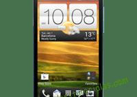 HTC One SV Manual de usuario PDF español