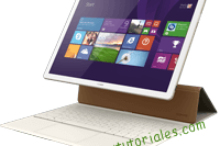 Huawei MateBook Manual de usuario PDF español