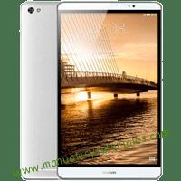 Huawei MediaPad M2 Manual de usuario PDF español