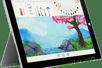 Microsoft Surface 3 Manual de usuario PDF español
