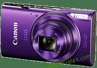 Canon IXUS 285 HS Manual de usuario PDF español