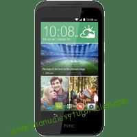 HTC Desire 320 Manual de usuario PDF español