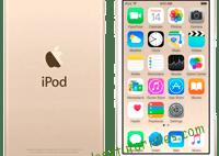 iPod Touch Manual de usuario PDF español