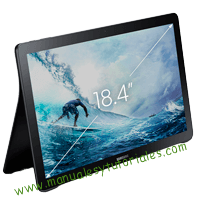 Samsung Galaxy View Manual de usuario PDF español