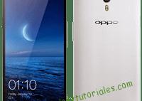 Oppo Find 7 Manual de usuario PDF español