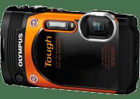 Olympus TG-860 Manual de usuario PDF español