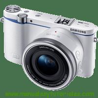 Samsung NX3300 Manual de usuario PDF español