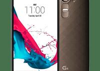 LG G4 Manual de usuario PDF español