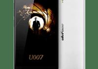 Ulefone U007 Manual de usuario PDF español