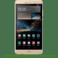 Huawei P8 max Manual de usuario PDF español