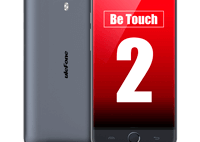 Ulefone Be Touch 2 Manual usuario PDF español