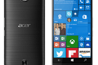 Acer Liquid Jade Primo Manual de Usuario PDF español