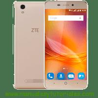 ZTE Blade A452 Manual usuario PDF español