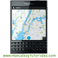 Blackberry Passport Manual de Usuario PDF blackberry desktop manager blackberry manager for windows 7