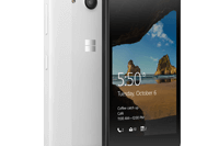 Microsoft Lumia 550 Manual usuario PDF