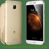Huawei GX8 Manual de Usuario PDF ont huawei huweai huawei app