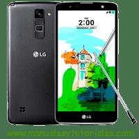 LG Stylus 2 Manual de Usuario PDF
