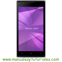 Leotec Titanium S255 Manual de Usuario PDF