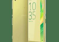 Sony Xperia XA Ultra Manual de Usuario PDF