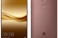 Huawei Mate 9 Manual de Usuario PDF