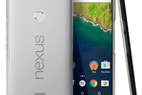 Huawei Nexus 6P Manual de Usuario PDF