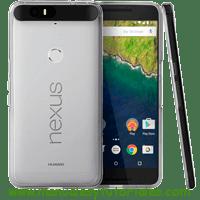Huawei Nexus 6P Manual de Usuario PDF