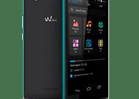 Wiko RIDGE 4G Manual de Usuario PDF