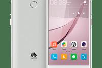 Huawei Nova Manual de Usuario PDF