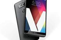 LG V20 Manual de Usuario PDF