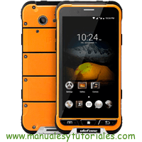 Ulefone Armor Manual de Usuario PDF