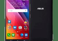 Asus ZenFone Max Manual de Usuario PDF