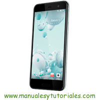 HTC U Play Manual de Usuario PDF