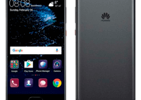 Huawei P10 Manual de Usuario PDF