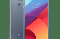 LG G6 Manual de Usuario PDF
