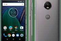 Motorola G5 Plus Manual de Usuario PDF