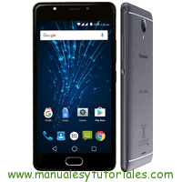 Panasonic Eluga Ray max Manual de Usuario PDF