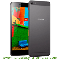 Lenovo PHAB Manual de Usuario PDF