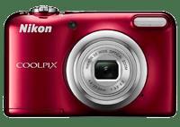 Nikon Coolpix A10 Manual de Usuario PDF