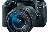 Canon EOS 77D Manual de Usuario PDF