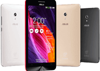 Asus ZenFone 4 Manual de Usuario PDF