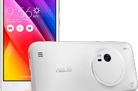 Asus ZenFone Zoom Manual de Usuario PDF
