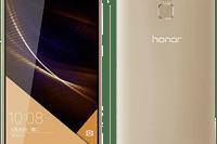 Honor 7 Manual de Usuario PDF
