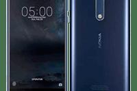 Nokia 5 Manual de Usuario PDF