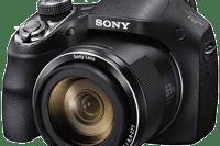 Sony DSC-H400 Manual de Usuario PDF