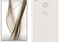 Bq Aquaris X Pro Manual de Usuario PDF