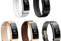 Huawei TalkBand B3 Manual de Usuario PDF