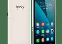Honor 4X Manual de Usuario en PDF español