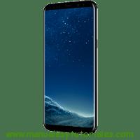 Samsung Galaxy S8+ Manual de Usuario en PDF español
